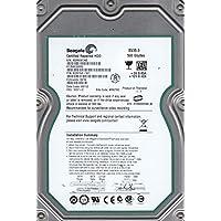 ST3500320SV, 9QM, KRATSG, PN 9DM154-501, FW SV16, Seagate 500GB SATA 3.5 Hard Drive