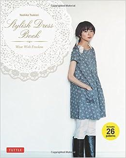Book Stylish Dress Book: Wear with Freedom