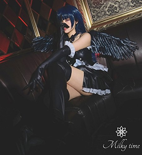 Click the milky time with * live! Sunshine! Tsushima Yoshiko wind cosplay