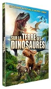 """Afficher """"Sur la terre des dinosaures"""""""