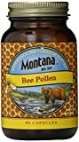 Cheap Montana Big Sky Bee Pollen Capsules, 90 Count