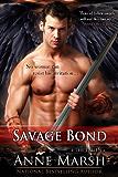 Savage Bond: The Fallen, Book #3