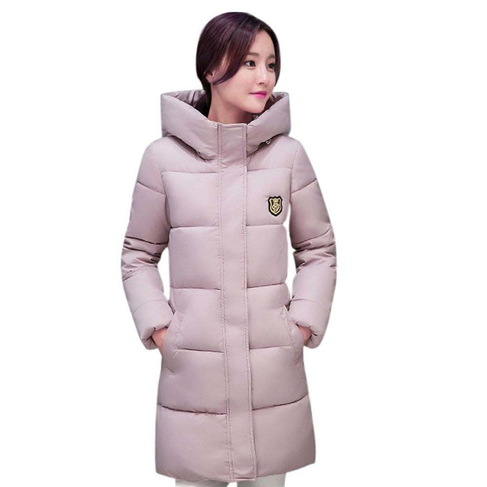 Sales Jackets Winter Warm Thicker Slim Cardigan Overcoat Coat AfterSo Womens