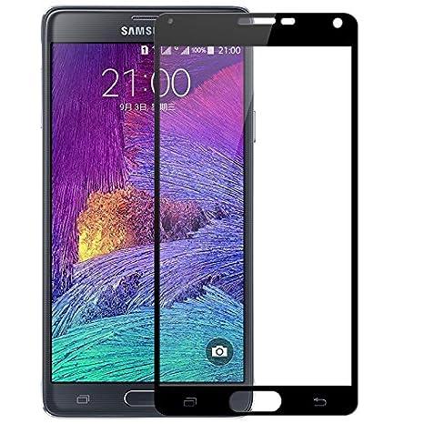 Amazon.com: Samsung Galaxy Note 4 Protector de visualización ...