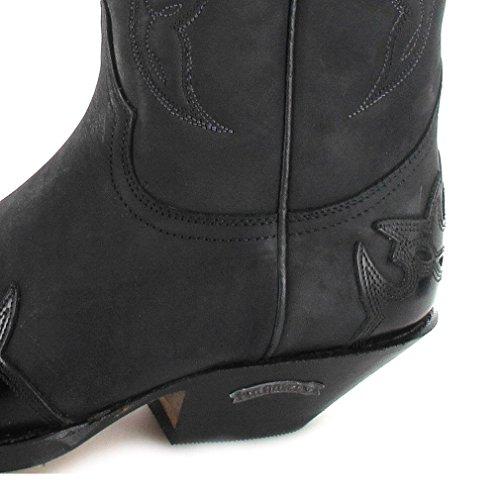 western Sendra Unisex Boots2560 Stivali Boots2560 Sendra IZqIf
