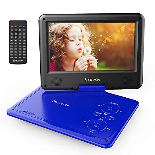 Portable DVD Player 9