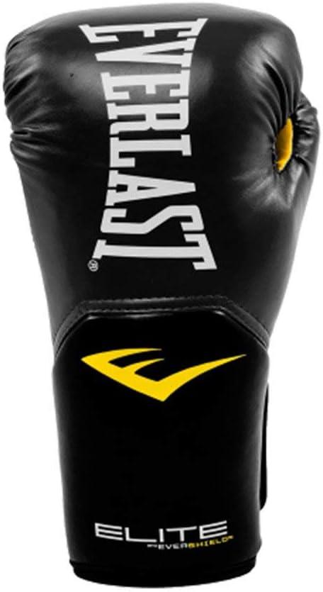 Everlast New Pro Style Elite Training Gloves