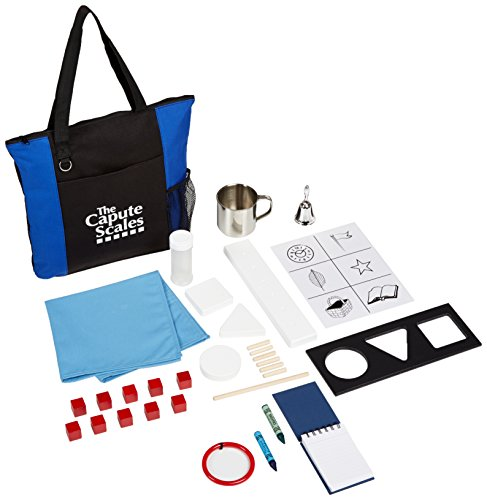Kit Clam (The Capute Scales Test Kit)