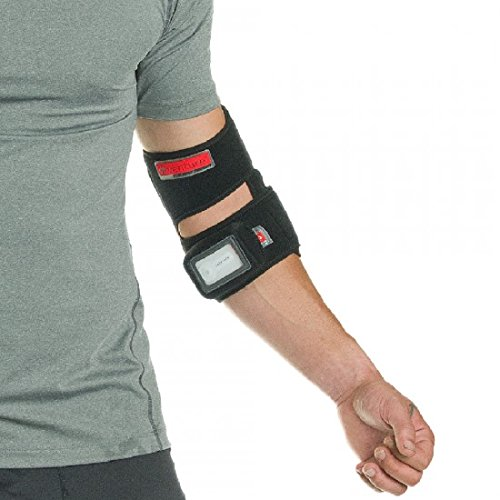 Rechargeable Heat Therapy Elbow Wrap (Heated Elbow Wrap)