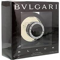 Deals on Bvlgari Black Women And Men Eau De Toilette Spray 2.5 oz