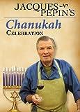 Jacques Pepin's Chanukah Celebration