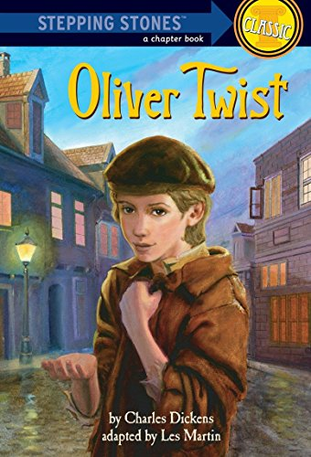 Oliver Twist (A Stepping Stone Book Classic)