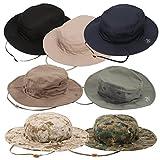 #9: Tru-Spec GEN-II Adjustable Boonie Hat