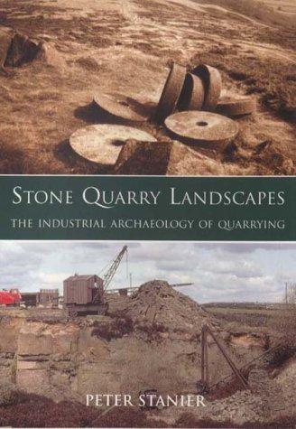 Download Stone Quarry Landscapes pdf epub