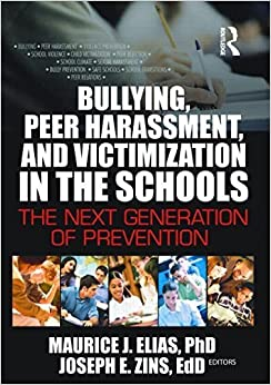 Book Bullying, Peer Harassment, and Victimization in the Schools: The Next Generation of Prevention by Joseph Zins (2003-12-25)