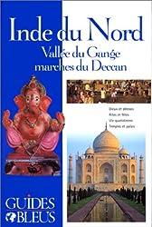 Inde du Nord - Vallée du Gange, marches du Deccan