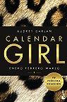 Calendar Girl 1 par Audrey
