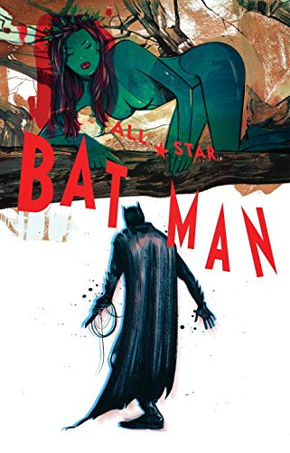 All-Star Batman Vol. 2: Ends of the Earth (Rebirth) (All-Star Batman: Ends of the Earth - Rebirth) at Gotham City Store