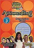 Standard Deviants School - Accounting, Program 3 - Accounting Tools (Classroom Edition)