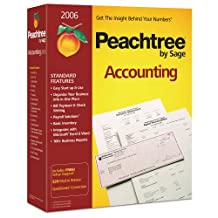 Peachtree Accounting 2006