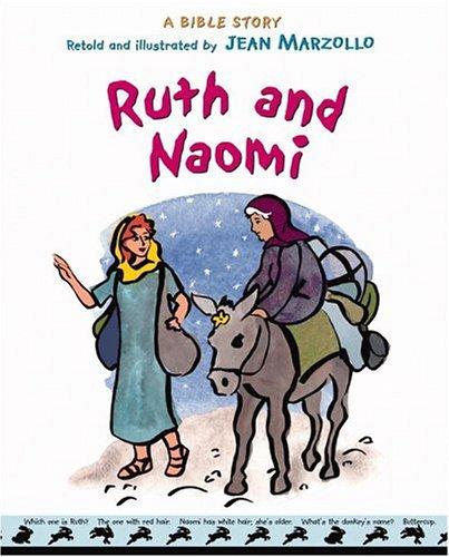 Ruth and Naomi pdf epub