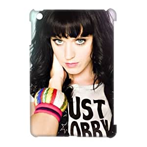 TOSOUL Katy Perry Pattern 3D Case for iPad Mini