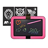 Dashboard By Boogie Board Featuring Color Burst - Best Reviews Guide