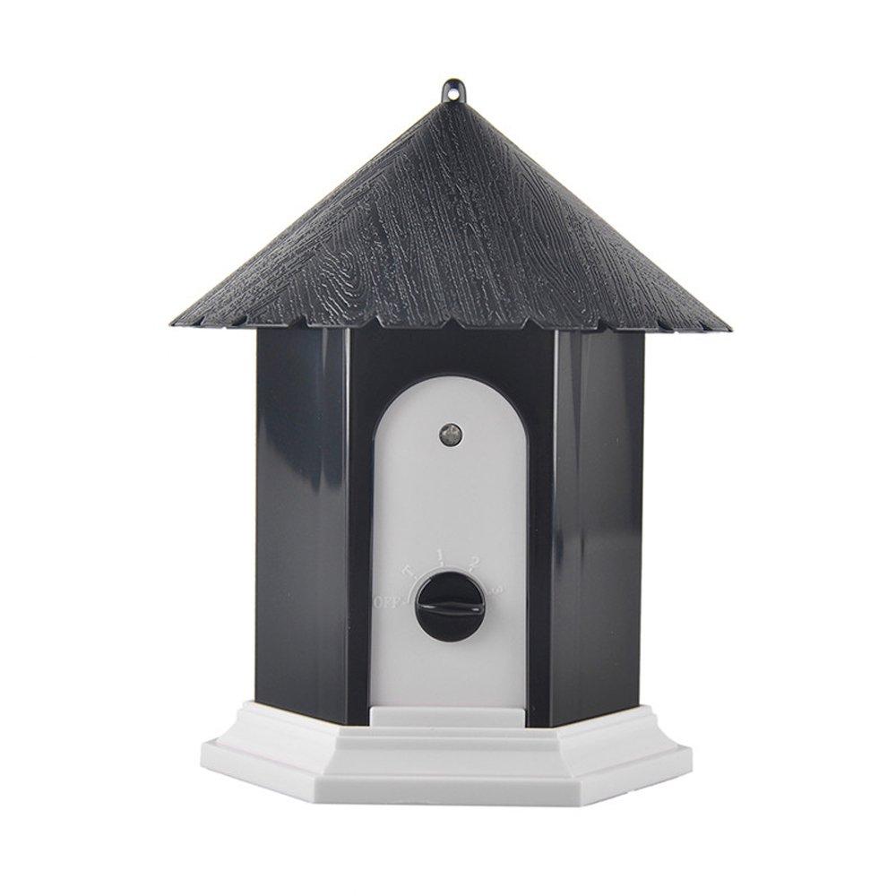 Xinxin-star Maison d'écorce ultrasonique de, forme d'abreuvoir de dispositif d'écorce