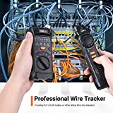 Wire Tracker, Multifunctional RJ11 RJ45 Cable