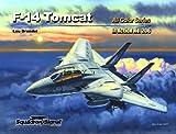 F-14 Tomcat, Lou Drendel, 0897475399