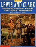 Lewis and Clark, Scholastic, Inc. Staff, 0590674803