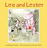 Leo and Lester, Becky Bloom, 1590345827