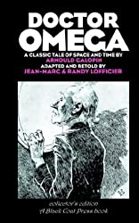 Doctor Omega - Collector's Edition