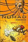Nomad, tome 3 : Mémoires mortes par Morvan