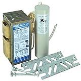 National Brand Alternative 674572 Multi Tap Metal Halide Ballast Kit, 400W