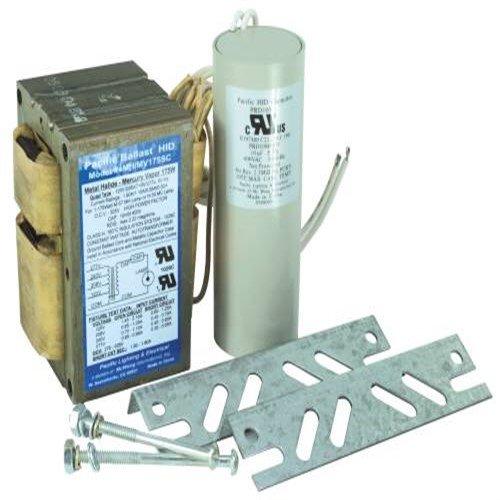 National Brand Alternative 674572 Multi Tap Metal Halide Ballast Kit, 400W by National Brand Alternative