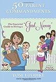 50 Parent Commandments, Tosi Ufodike, 1477643885