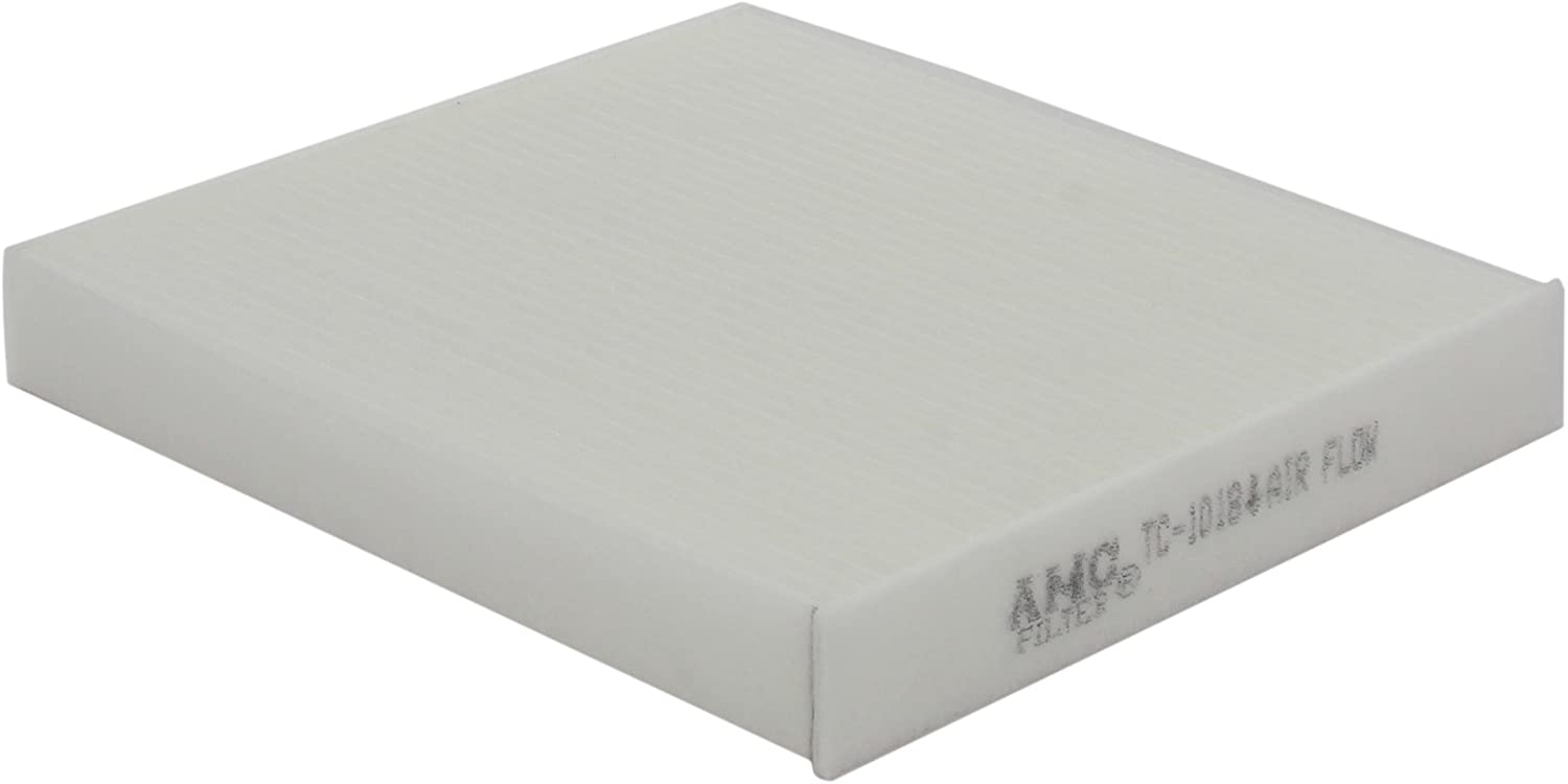 air de lhabitacle AMC Filter TC-1018 Filtre