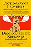 Dictionary of Proverbs, Delf'n Carbonell Basset, 0764102516