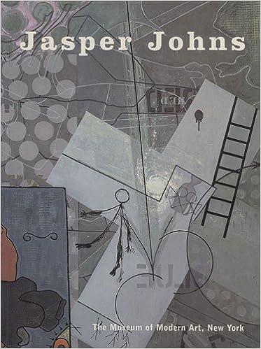 A Retrospective Jasper Johns
