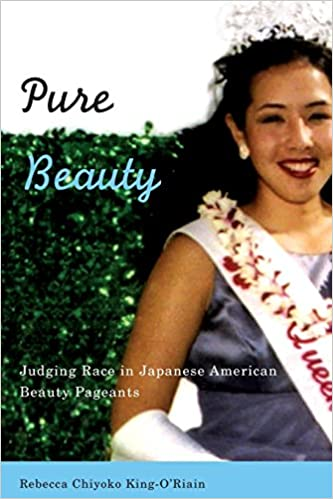 Sociology paper on beauty pageants?