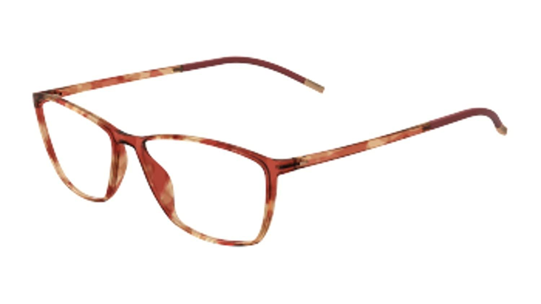 DANA BUCHMAN Eyeglasses EASTON Black 51MM