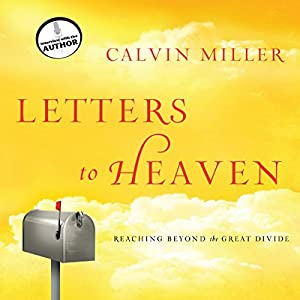 Letters to Heaven Audiobook