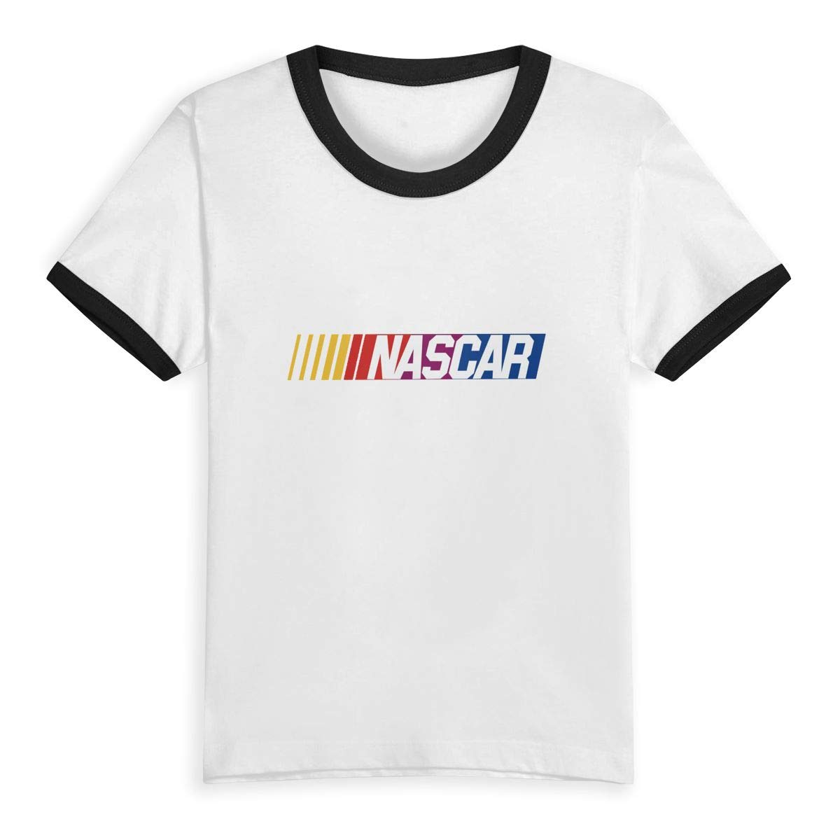 EVAGIBBONS Nascar Child Leisure Cute Fashion Life T Shirt