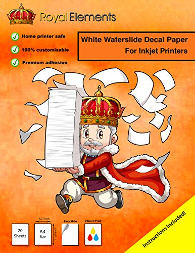 paper and water - 8