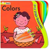 Colors (E*z Page Turners)