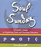 Soul Sunday, Carrie Brown-Wolf, 0979153603