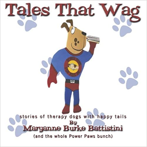 Book Tales That Wag