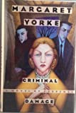 Criminal Damage, Margaret Yorke, 0892964995