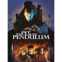 The Pit & The Pendulum: REMASTERED